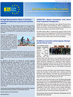 EU CSDP Activities - Newsletter 25