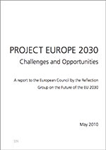 Project Europe 2030 - Report of the Reflection Group