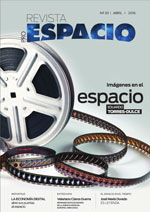Revista ProESPACIO 33