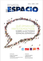 Revista ProESPACIO 34