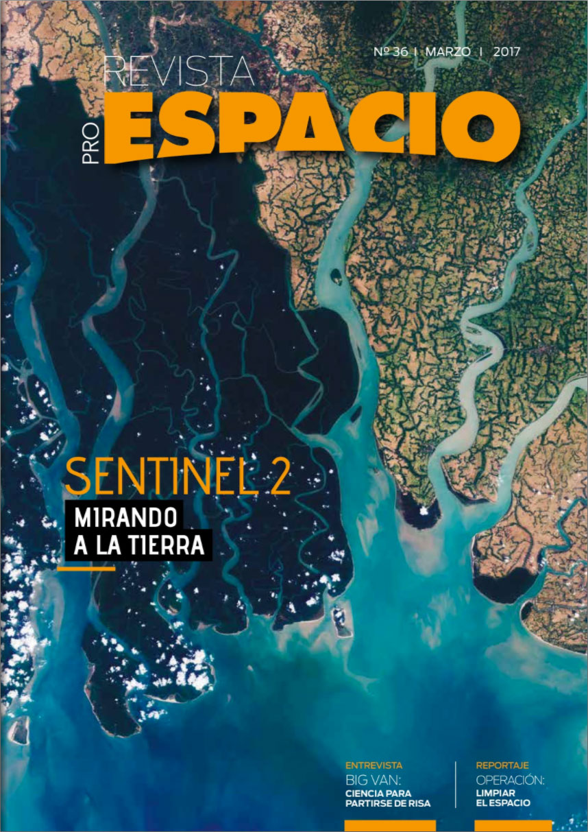 Revista ProESPACIO 36
