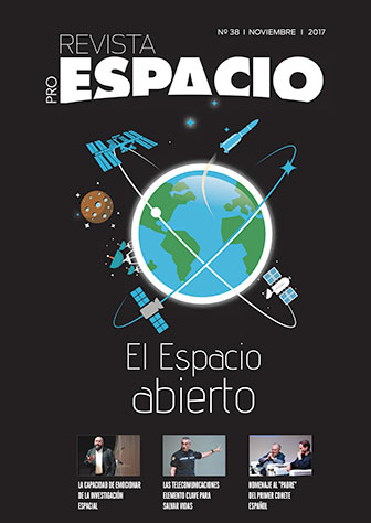 Revista ProESPACIO 38