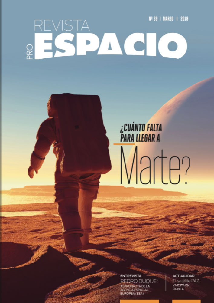 Revista ProESPACIO 39