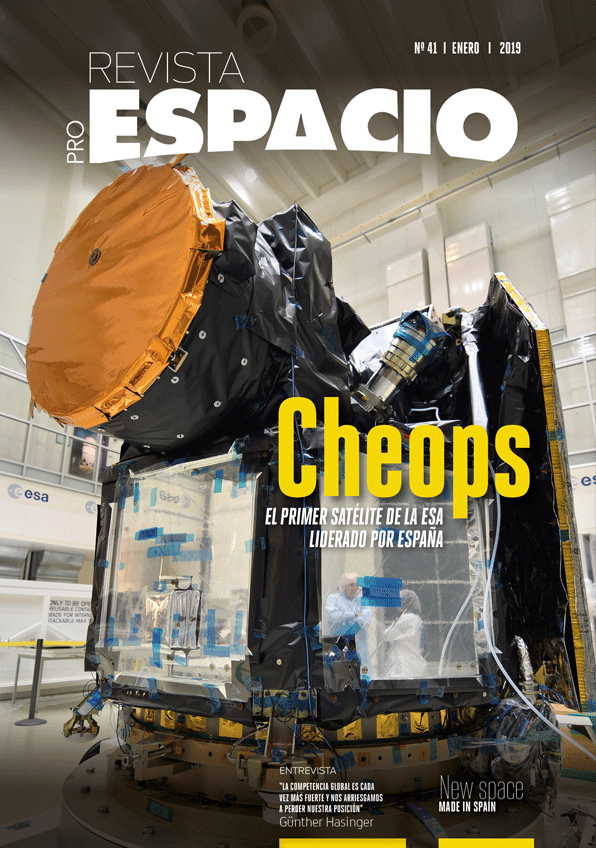 Revista ProESPACIO 41