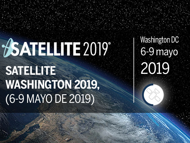 Satellite 2019, Walter E. Washington Convention Center