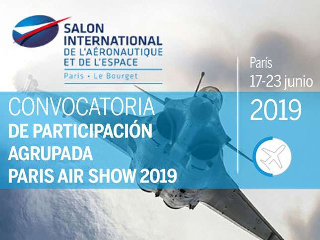 International Paris Air Show - SIAE Le Bourget