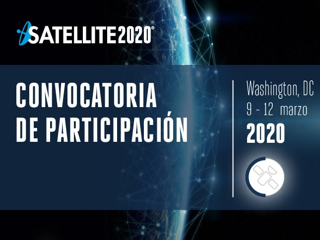 Satellite 2020, Walter E. Washington Convention Center